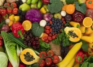 Foods rich in carotenoids
